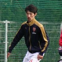 yusaku_kizawa_football(鬼澤優作)
